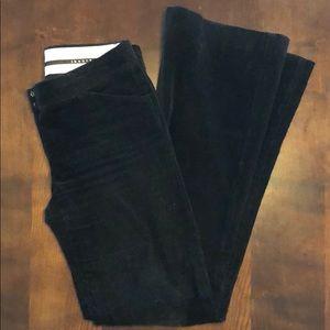 Theory corduroy pants